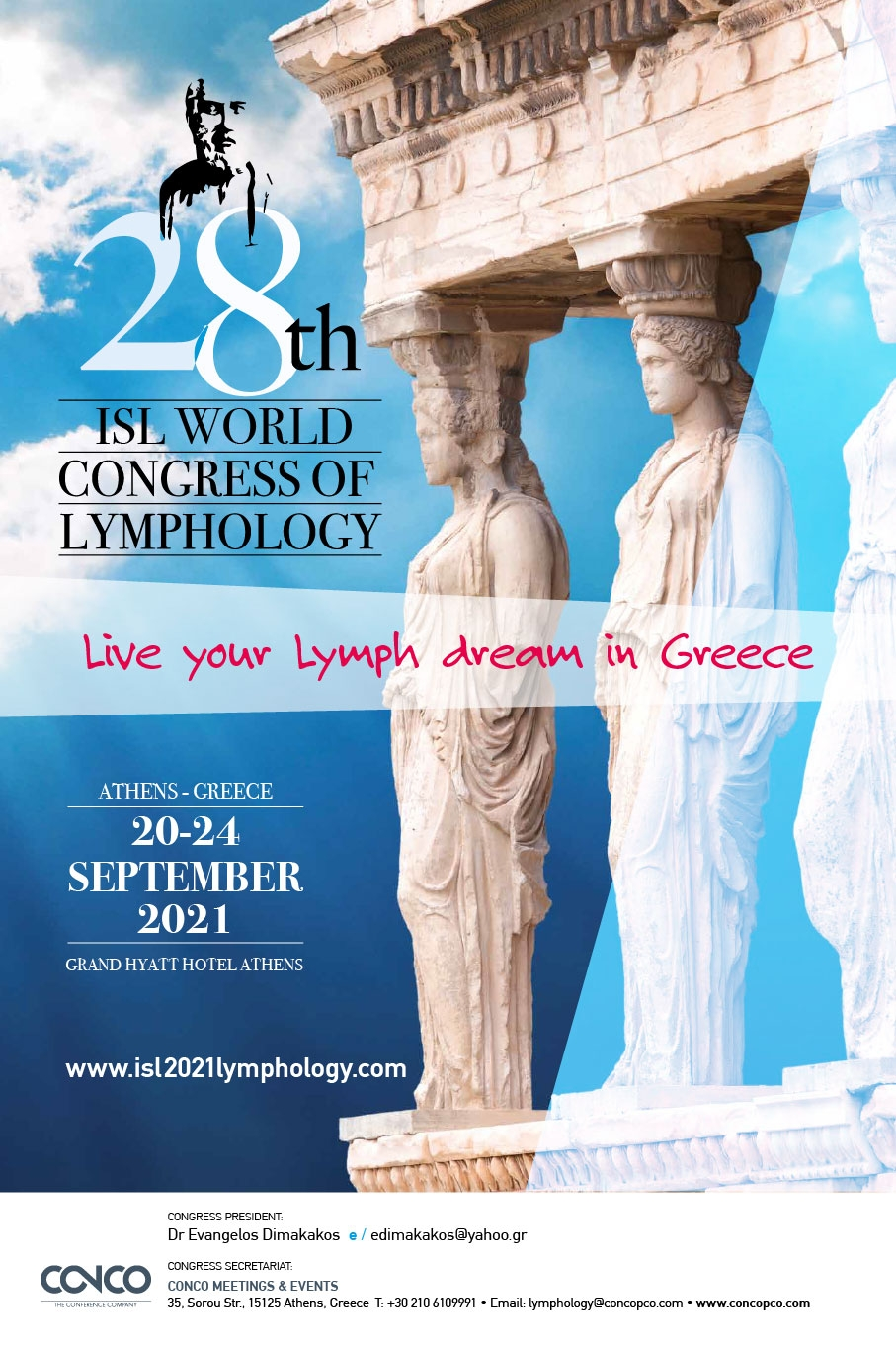 28 WorldCongress Lymphology Poster